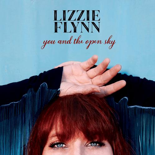 You & The Open Sky album cover